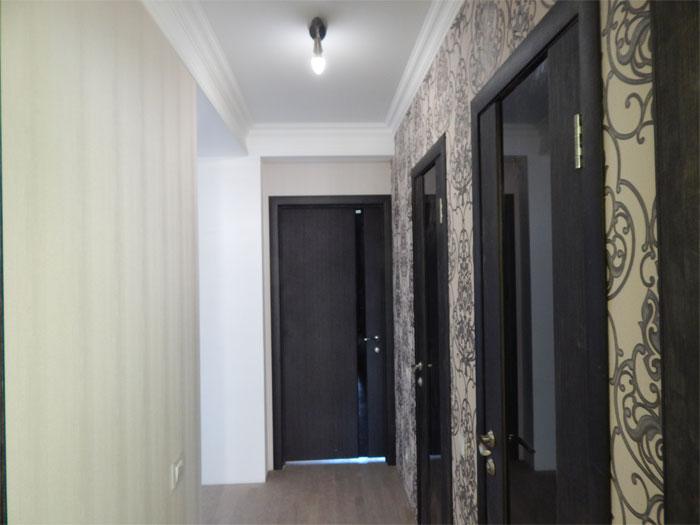 Новостройка москвы квартиры с отделкой от застройщика